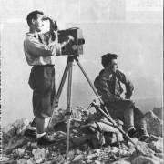 2 Prof._Janko_Ravnik,_avtor_prvega_slov._velefilma,_pri_delu_'V_kraljestvu_zlatoroga'