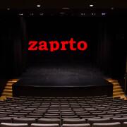 2020 kino zaprt