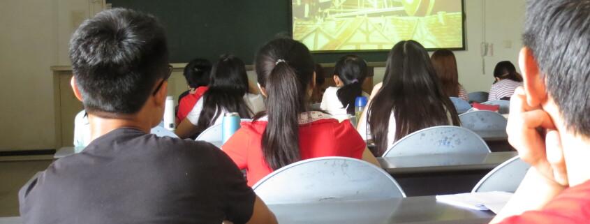 film v šoli