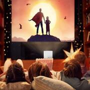 kino doma naslanjac