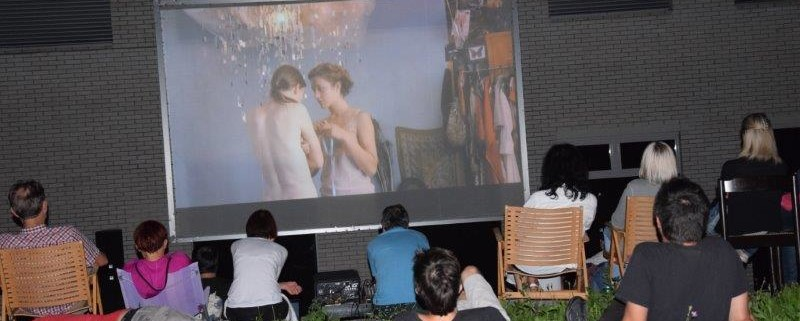 kino pod brezami mala